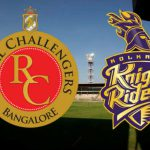 IPL 2018 RCB vs KKR, IPL 2018 KKR vs RCB, IPL RCB vs KKR, IPL KKR vs RCB, RCB vs KKR Head to Head, KKR vs RCB Head to Head