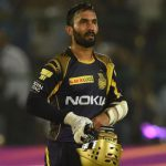 Dinesh Karthik IPL 2018 with KKR's game in DD vs KKR IPL 2018 match, IPL DD vs KKR
