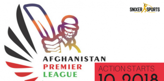5 reasons why Afghanistan Premier League 2018 could be a success. APL 2018 starts from October 2018