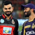 IPL 2018 RCB vs KKR Match Prediction or IPL 2018 KKR vs RCB Match Prediction (IPL 2018 Kolkata vs Bangalore Match Prediction), KKR Squad 2018, RCB Squad 2018, RCB Playing 11 and KKR Playing 11, IPL Prediction, Who will win today's IPL match?