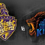 KKR vs CSK. We bring you the complete KKR vs CSK match prediction featuring the CSK playing 11 today, KKR playing 11 today and all the news from IPL playing 11 today