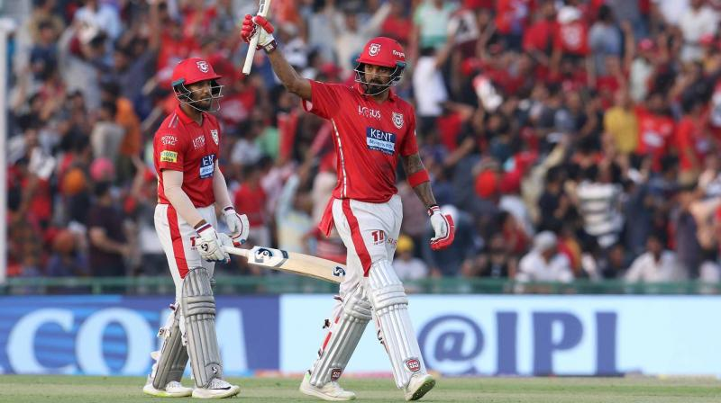 KXIP vs RR pitch report, Indore stadium pitch report, Indore weather conditions, RR vs KXIP pitch report