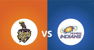 IPL Prediction; IPL 2018 KKR vs MI Match Prediction including the complete KKR Squad 2018, MI Squad 2018 and Playing 11 of Today's IPL Match for both teams, KKR vs MI prediction and Who will win today's IPL match?