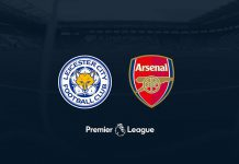 LEI Predicted Playing 11 LEI Probable Playing 11 ARS Probable Playing 11 ARS Predicted Playing 11 ARS vs LEI Predicted Fantasy 11 ARS vs LEI Squads Arsenal vs Leicester Live Streaming Leicester vs Arsenal Live Telecast India Arsenal vs Leicester Head to Head Leicester vs Arsenal H2H Arsenal vs Leicester H2H Arsenal vs Leicester Prediction Leicester vs Arsenal Tips Arsenal vs Leicester Tips