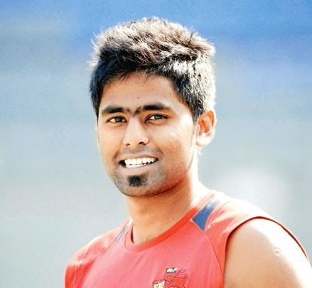 In this article, we will look at 10 facts that you probably didn't know about Mumbai Indians' star Suryakumar Yadav.