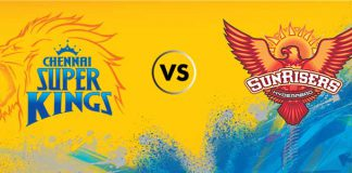 CSK vs SRH Playing 11 Today, CSK Playing 11 Today, SRH Playing 11 Today, CSK Team 2018, SRH Team 2018