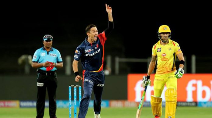 IPL Live Score Today, IPL Match Live Score, Today's match DD vs CSK Score, IPL DD vs CSK today's score, DD vs CSK Yesterday's match scorecard