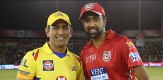 IPl 2018 CSK vs KXIP match 55 - CSK vs KXIP head to head record featuring the past results including the CSK vs KXIP Statistical Preview