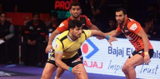 PKL 2018 Auction - Here is a complete list of players retained by the Pro Kabaddi League teams ahead of the PKL 2018 auctions. See the PKL 2018 retained players list for each team