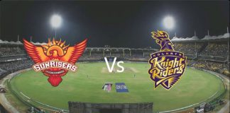 IPL 2018 KKR vs SRH Match Prediction including the KKR Squad 2018, SRH Squad 2018 and Playing 11 of Today's IPL Match, SRH vs KKR match prediction, SRH vs KKR prediction. and who won today in IPL.