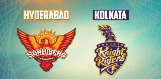 IPL SRH vs KKR Head to Head, IPL 2018 SRH vs KKR head to head details, IPL SRH vs KKR statistical preview