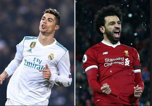 2017/18 Champions League Final - 3 Key Battles which could decide the outcome of Real Madrid vs Liverpool 2017/18 Champions League final