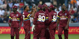 World XI vs West Indies vs World XI Hurricane relief T20I at Lord's