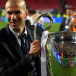 we take a look at the 5 possible managers to take over at Real Madrid as Zidane replacement and become Real Madrid new manager