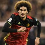 Latest Manchester United News suggests Fellaini is wanted by Arsenal, PSG and an unnamed Chinese Super League club