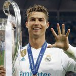 Ronaldo has demanded €75m per season to renew the contract at Real Madrid