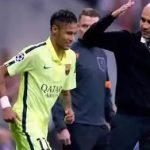 Manchester City manager Pep Guardiola gives his verdict on Neymar's rumoured move to Real Madrid