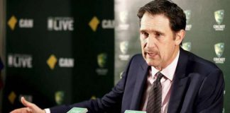 Cricket News, Cricket Latest News, Cricket Australia CEO resigns, James Sutherland resigns