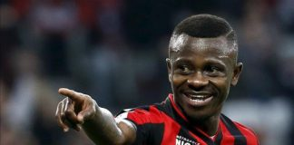 Chelsea Linked with a move for Jean Michael Seri
