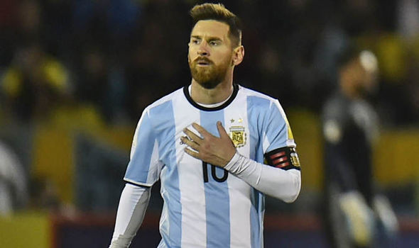 Argentina vs Israel friendly cancelled