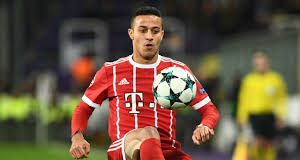 FC Barcelona News, FC Barcelona Transfer News, FC Barcelona Latest News, FC Bayern Munich News, FC Bayern Munich Transfer News, FC Bayern Munich Latest News, Thiago Alcantara Barcelona, Thiago Alcantara News, Thiago Alcantara Transfer News