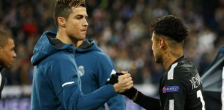 Real Madrid want Neymar as Ronaldo's replacement reports latest Real Madrid transfer news and Neymar transfer news to Real Madrid