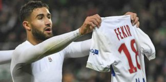 Nabil Fekir Transfer News, Nabil Fekir to Liverpool, Liverpool Transfer News, Liverpool Latest News, Liverpool News
