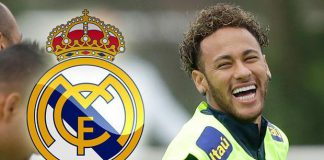 Neymar will not force a transfer request Real Madrid prepare huge offer