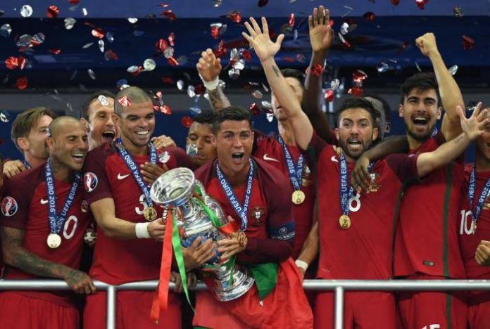5 players to watch out for in the Portugal World Cup 2018 Squad