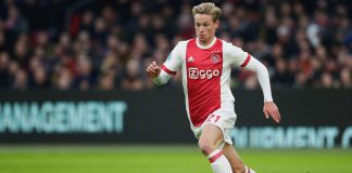 FC Barcelona Transfer News, FC Barcelona Latest Transfer News, FC Barcelona Latest News, FC Barcelona News, Frenkie de Jong Transfer News