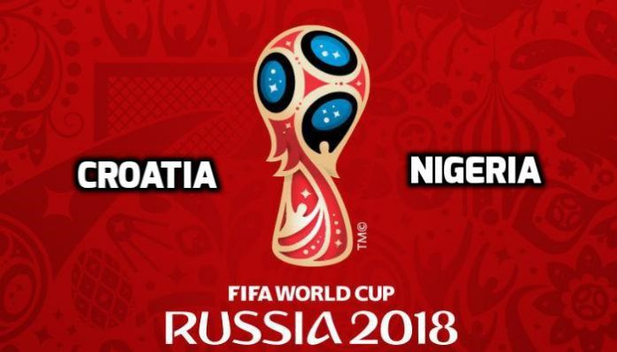 CROATIA VS NIGERIA FIFA WC 2018: CRO VS NIG LIVE SCORE, CRO VS NIG PLAYING 11, CROATIA VS NIGERIA LIVE STREAM FREE, CROATIA VS NIGERIA HEAD TO HEAD AND CROATIA VS NIGERIA PREDICTION SCORE, WHO WILL WIN CROATIA vs NIGERIA, CROATIA vs NIGERIA ONLINE STREAMING, CROATIA vs NIGERIA MATCH HIGHLIGHTS