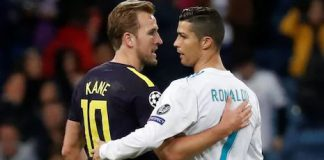 Kane wants to beat Ronaldo for WC Golde Boot - FIFA World Cup 2018 News, World Cup Football News, Latest World Cup News
