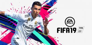 FIFA 19 Release Date, FIFA 19 Park The Bus