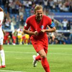 England captain Harry Kane wants to become the best player in the world alongside Cristiano Ronaldo and Lionel Messi