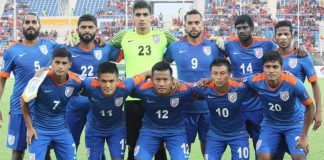 Indian Football News, Latest Football News, Asian Games 2018 News