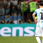 World Cup Qualifying Permutations. World Cup Round of 16, Can Argentina qualify for round of 16
