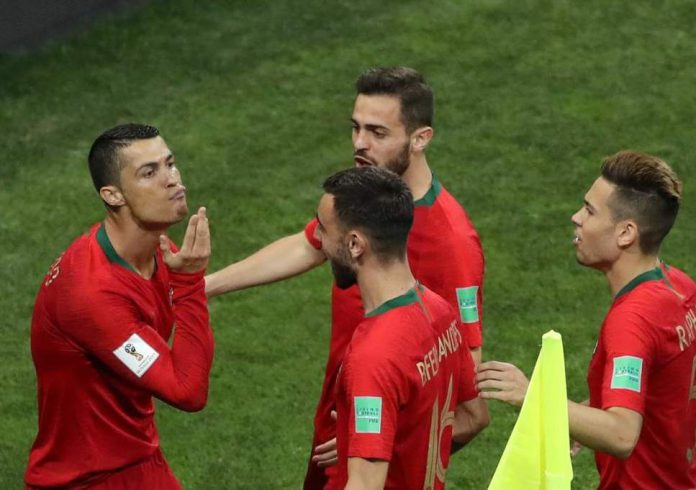 latest football news, football latest news, FIFA World Cup 2018 news, FIFA World Cup news, Ronaldo Portugal Uruguay ROund of 16 clash
