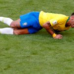 Peter Schmeichel has criticised Neymar for his playacting in the game against Mexico and wants FIFA to investigate player's actions