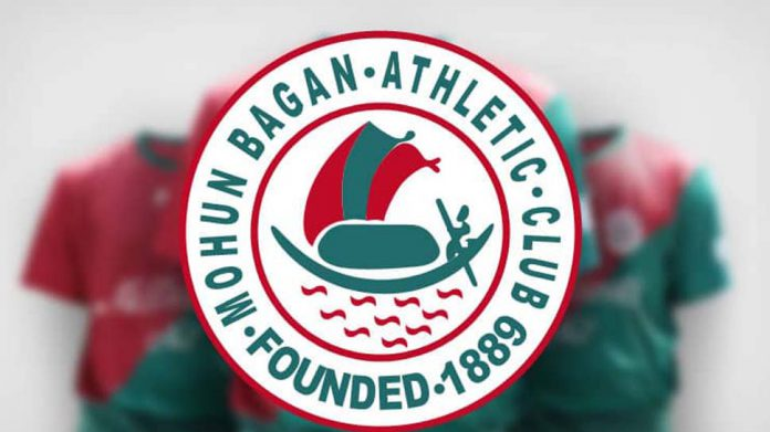 Which is the first indian professional football club, First indian professional football club name, First indian football club