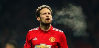 In latest Manchester United transfer news, Daley Blind transfer news to Ajax is expected to be completed in next 48 hours
