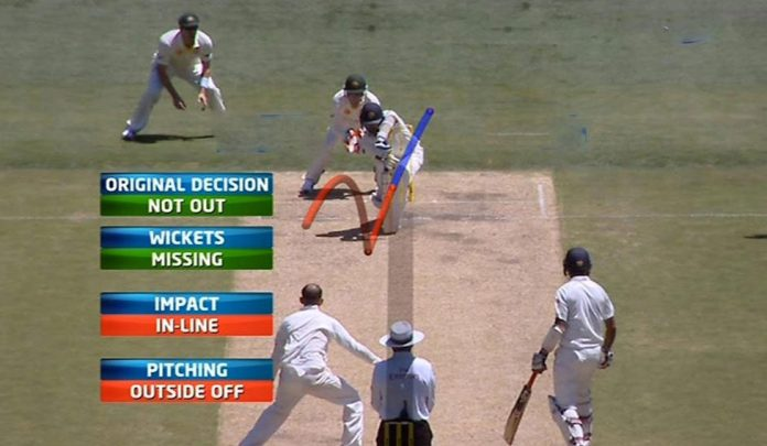 DRS in cricket, DRS Meaning in cricket, What is DRS in cricket, DRS full form in cricket