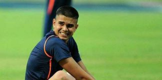 Arjun Tendulkar bowling vs SL U-19 & getting his first scalp in 12 balls is all over India cricket news today, latest cricket news live