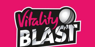 Vitality Blast 2018 Vitality T20 Blast 2018 English T20 Blast 2018 Vitality Blast Fixtures LEI vs DER Live Score LEI vs DER Live Score Cricket LEI vs DER Scorecard LEI vs DER T20 LEI vs DER Live Streaming Leicestershire vs Derbyshire T20 Leicestershire vs Derbyshire cricket match Leicestershire vs Derbyshire Live Score Leicestershire vs Derbyshire Live Cricket Score Leicestershire vs Derbyshire Live Streaming LEI vs DER Squads LEI vs DER Team News LEI vs DER Playing 11 LEI Playing 11 DER Playing 11 LEI vs DER Playing 11 LEI vs DER Fantasy Playing 11 Leicestershire vs Derbyshire LEI vs DER Result LEI vs DER TV Channel