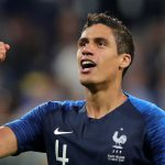 Latest football news, Football latest news, Raphael Varane news