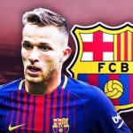 Arthur Melo Transfer News, Latest Barcelona News, Latest Barcelona Transfer News, Latest Barca Transfer News, Lionel Messi News, Arthur Melo Barcelona News, Lates Barca Transfer Updates, Latest Messi News, Arthur Barcelona, Lionel Messi News