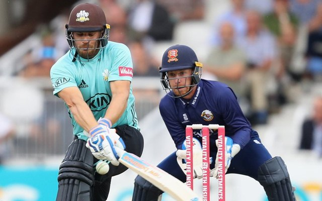 SUR vs SOM Live Score Cricket, SUR vs SOM Playing 11, English T20