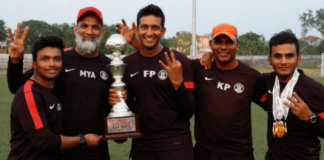 I-League club Indian Arrows appoint Floyd Pinto as interim coach. Latest Indian football news, Indian football latest news