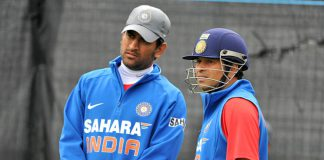 Sachin Tendulkar MS Dhoni latest India cricket news today
