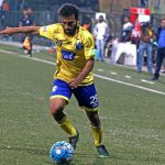 Latest Indian football news, ISL transfer news, ISL team, ISL football, ISL news : NorthEast United FC Nikhil Kadam ISL 2018-19 season