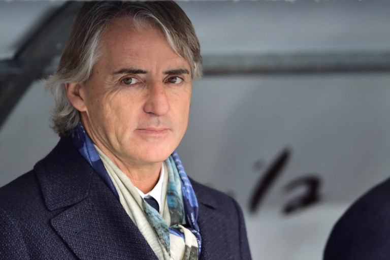 Newly appointed Italian manager Roberto Mancini spoke to leading media houseGazzetta Dello Sport about all things football.